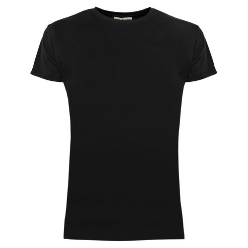 Men's T-shirt Alphen  -  Black