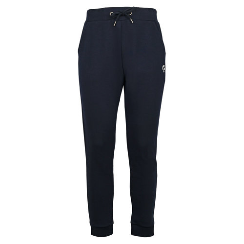 Men's Sweatpant Steenbergen  -  Dark Blue