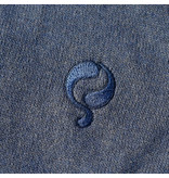 Q1905 Men's Pullover Castricum - Denim blue