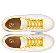 Q1905 Heren Sneaker Circular 2.0  -  Wit