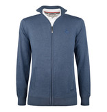 Q1905 Men's Pullover Boskoop - Black