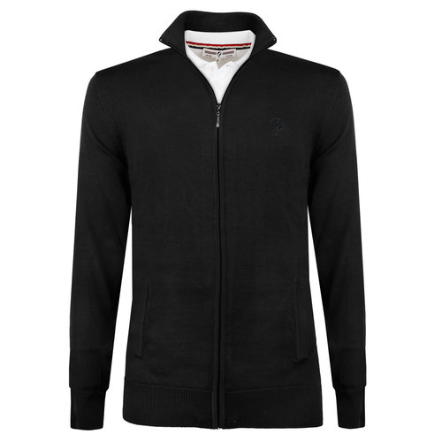 Men's Pullover Boskoop - Black