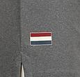 Q1905 Men's Polo Matchplay - Grey Melange