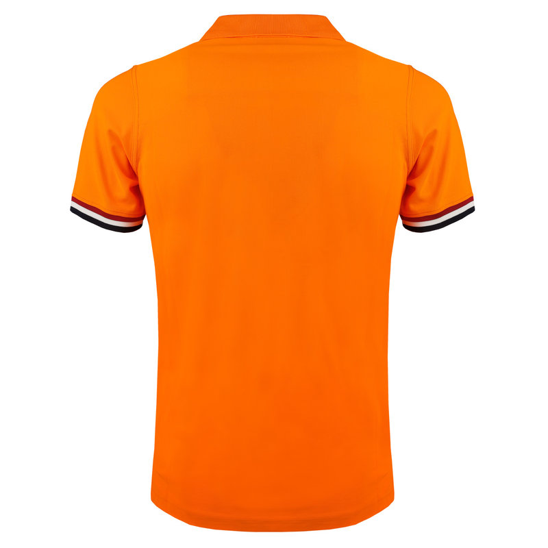 Q1905 Men's Polo Matchplay - NL Orange