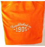 Q1905 Heren Polo Willemstad - NL oranje