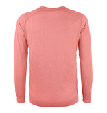 Q1905 Men's Polo Leusden - Old Pink