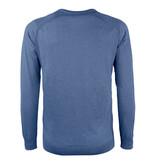 Q1905 Men's Polo Leusden - Middle blue