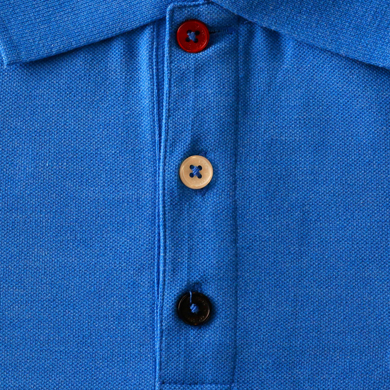 Q1905 Men's Polo Willemstad - Royal blue
