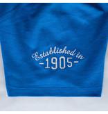 Q1905 Heren Polo Willemstad - Koningsblauw