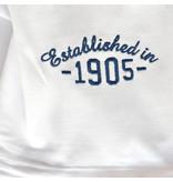 Q1905 Men's Polo Willemstad - White