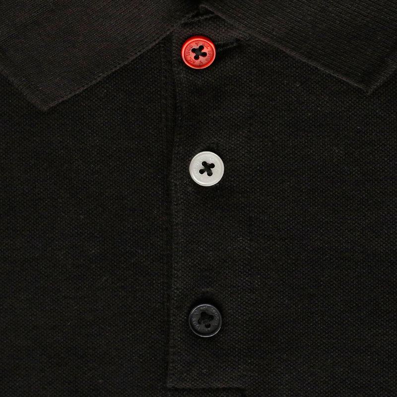 Q1905 Men's Polo Willemstad - Black