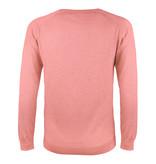 Q1905 Men's Pullover Heemskerk - Old pink