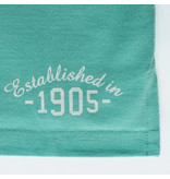 Q1905 Men's Polo Bloemendaal - Aqua