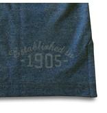 Q1905 Men's Polo Bloemendaal - Dark Denim blue