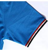 Q1905 Men's Polo Bloemendaal - Royal blue