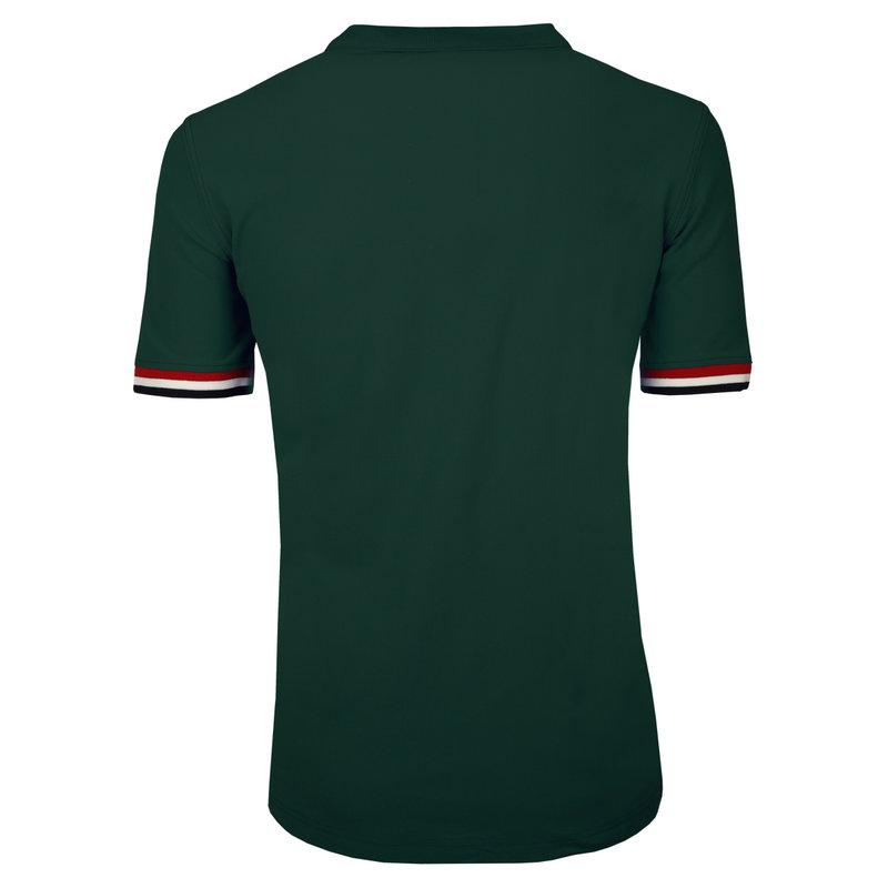Q1905 Men's Polo Matchplay - Dark green