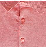 Q1905 Men's Pullover Lunteren - Old pink