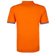 Q1905 Men's Polo Bloemendaal - Dutch orange