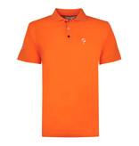 Q1905 Men's Polo Willemstad - Dutch Orange