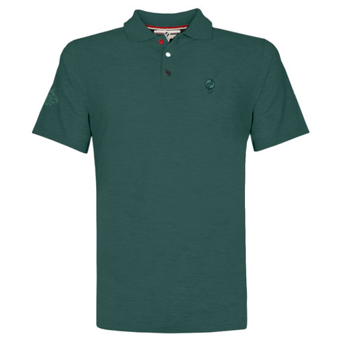 Men's Polo Willemstad - Sea green