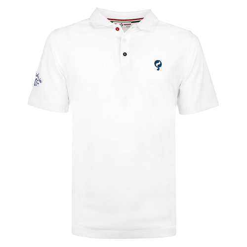 Men's Polo Willemstad - White