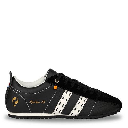Men's Sneaker Typhoon Sp  -  Black/White