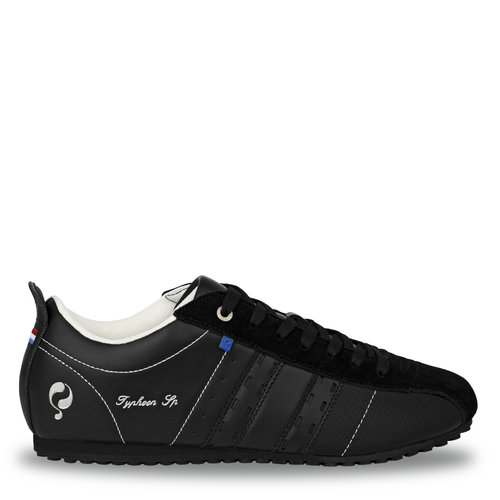 Heren Sneaker Typhoon Sp  -  Zwart