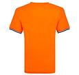 Q1905 Heren T-shirt Katwijk - NL Oranje