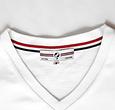 Q1905 Heren T-shirt Zandvoort - Wit