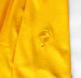 Q1905 Mens's T-shirt Loosduinen - Yellow
