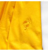 Q1905 Heren T-shirt Loosduinen - Geel