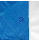 Q1905 Heren T-shirt Loosduinen - Koningsblauw