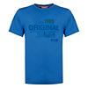 Q1905 Mens's T-shirt Loosduinen - Royal blue