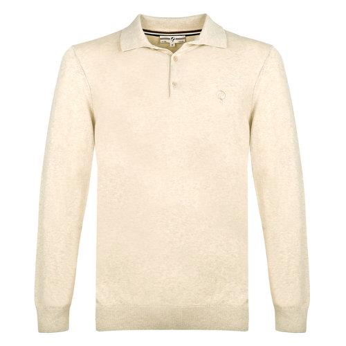 Men's Pullover Lunteren - Light beige