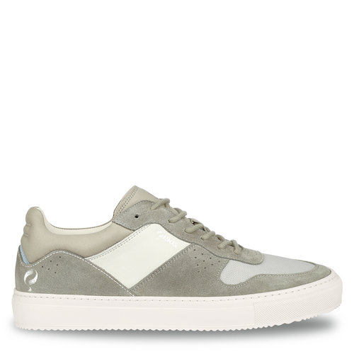 Men's Sneaker Bussum - Light grey