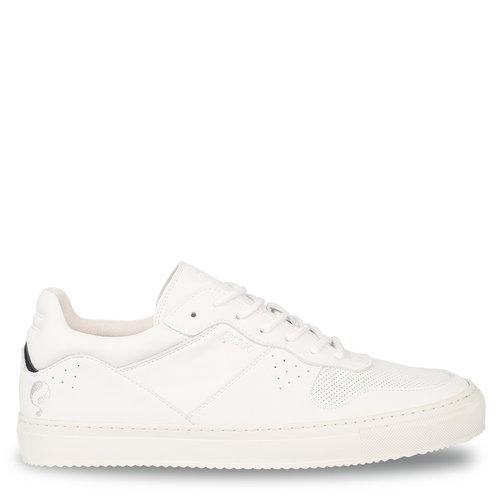 Heren Sneaker Bussum - Wit