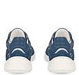 Q1905 Heren Sneaker Hilversum - Denim blauw