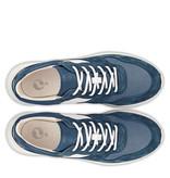 Q1905 Men's Sneaker Hilversum - Denim blue
