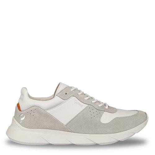 Heren Sneaker Hilversum - Wit