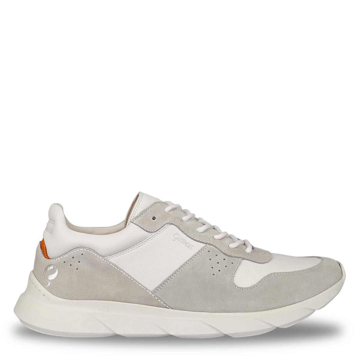 2 voor 149 - Heren Sneaker Hilversum - Wit
