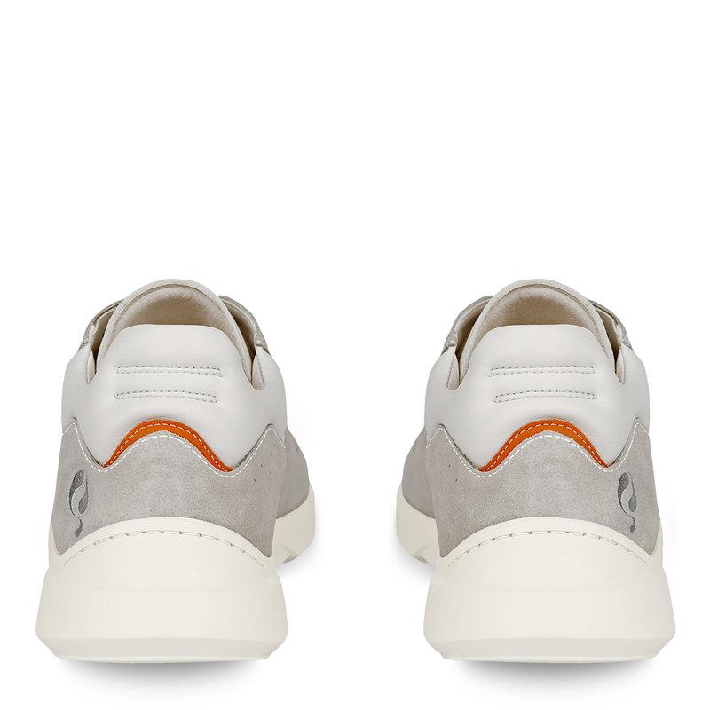 Q1905 Men's Sneaker Hilversum - White