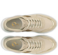Q1905 Women's Sneaker Hillegom - Soft taupe