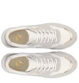 Q1905 Women's Sneaker Hillegom - White