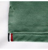 Q1905 Men's Polo Bloemendaal - Grey-green