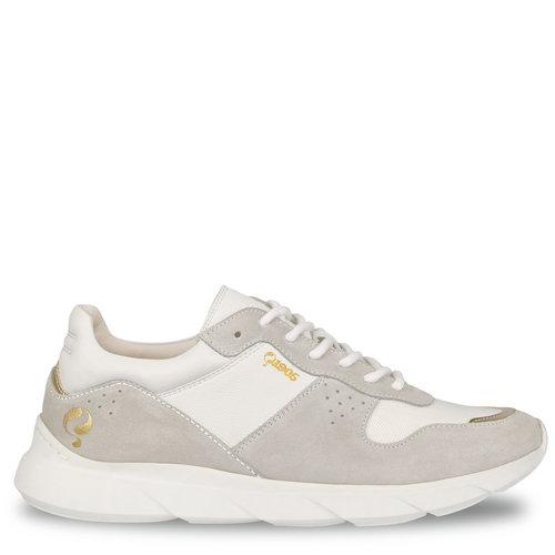 Dames Sneaker Hillegom - Wit