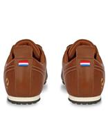Q1905 Heren Sneaker Typhoon Sp  -  Cognac
