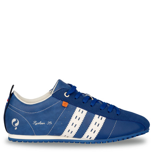 Men's Sneaker Typhoon Sp  -  Kings Blue/White
