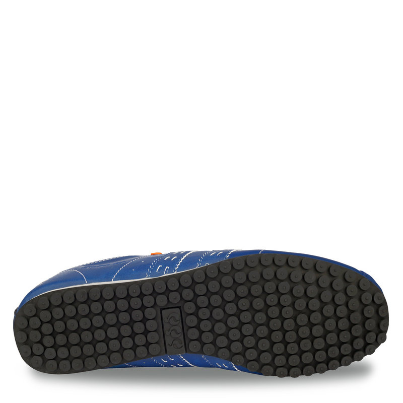 Q1905 Heren Sneaker Typhoon Sp  -  Koningsblauw