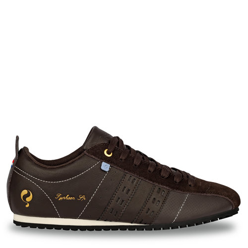 Men's Sneaker Typhoon Sp  -  Dark Brown