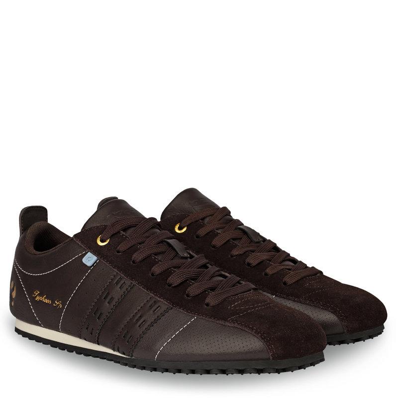 Q1905 Men's Sneaker Typhoon Sp  -  Dark Brown